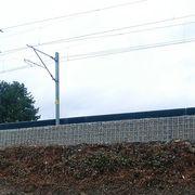Mur de soutènement, FlexiTrain