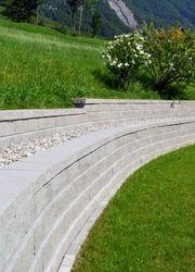 Mur de protection Allan Block®
