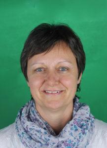 Manuela Baechler Thalmann, Administration & Marketing