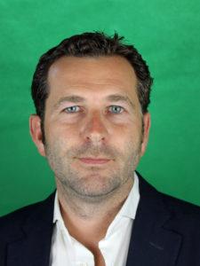 Gilles Perroulaz, Geschäftsführer / Directeur