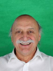 Silvio Corti Technischer Berater / Conseiller technique