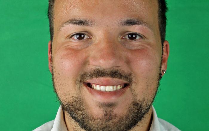 Marco Saponati