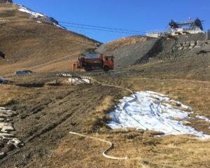 Semis Zinal Val d'Anniviers