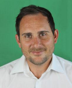 Raphaël Maurer, technischer Berater