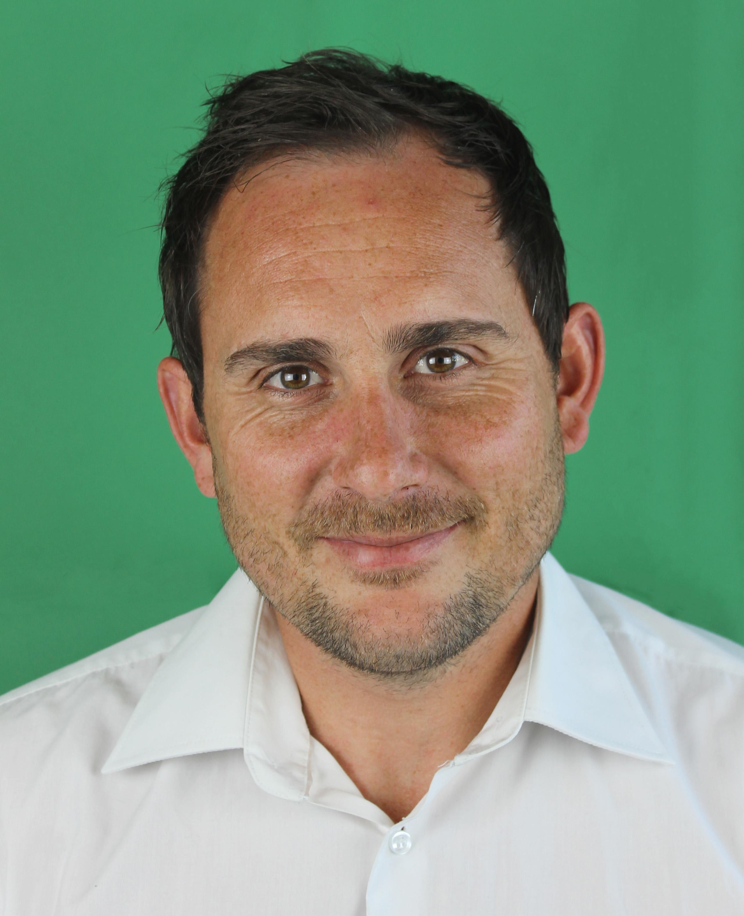 Raphaël Maurer